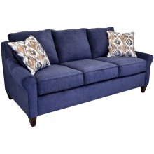 Claire 628-60 Apartment Sofa or Queen Sleeper