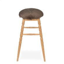 Winoma Bar Stool, Brown