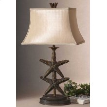 Starfish Table Lamp