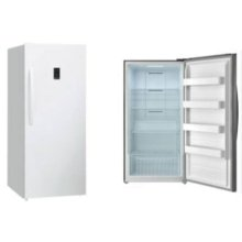 Arctic Wind 13.8 cu ft Upright Freezer
