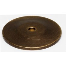 Knobs Backplate A815-45P - Antique English