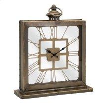 Elliott Table Clock