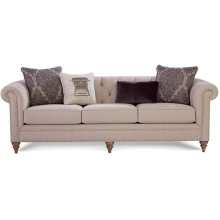 Hickorycraft Sofa (743254)