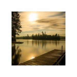 54957  Dock By Tatiana Lopatina