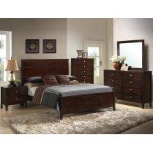 Crown Mark Furniture B4360 Marisa Bedroom Set Houston Texas USA Aztec Furniture