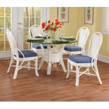 Acapulco Round Dining Room Set