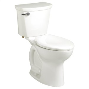 """Cadet PRO Right Height Round Front 10"""" Rough-In 1.28 gpf Toilet"""" Product Image"""