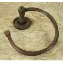 Roguery Towel Ring