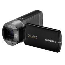 Q10 SwitchGrip Compact Full HD Camcorder (Black)