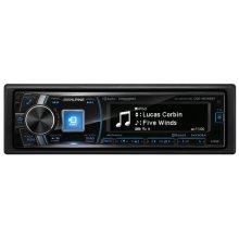 Advanced Bluetooth CD Receiver