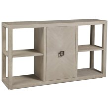 Bianco Credence Console