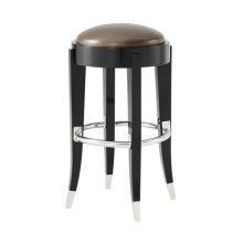 Walker Counter Stool
