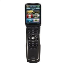 TRC-1280 Wand-Style Color Touchscreen Wi-Fi Handheld Remote