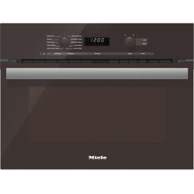 H 6200 BM 24 Inch Speed Oven With electronic clock/timer and combination modes for quick, perfect results.