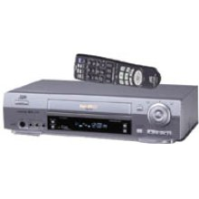Super VHS/ET Hi-Fi with VCR Plus
