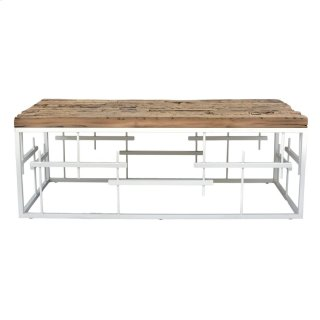 Holter Coffee Table