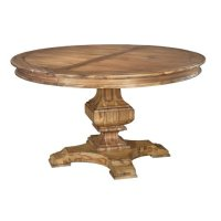 Wellington Hall Round Dining Table Product Image