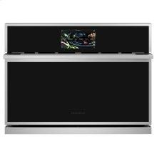 Monogram Smart Built-In Oven with Advantium® Speedcook Technology- 120V