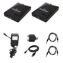 BoomChair Wireless Kit - Black