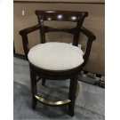 Swivel Counter Stool Product Image