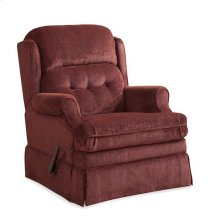 106-93-42  Swivel Glider Recliner