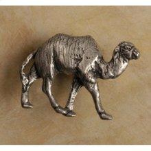 Camel Knob Facing Right