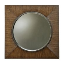 Palms Mirror