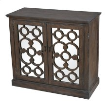 Macroom Cabinet With Mirrored Front