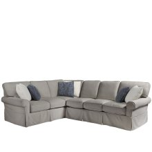 Ventura Right Arm Sectional