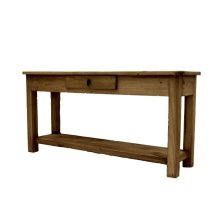 Campo Sofa Table