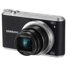 WB350 16.3MP SMART Camera (Black)