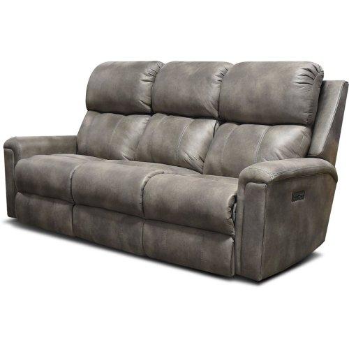 EZ Motion EZ1C00H Double Reclining Sofa E1C01H