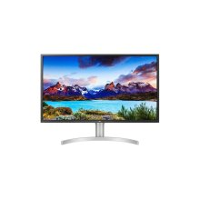 32'' Class 4K UHD LED Monitor with VESA Display HDR 600 (31.5'' Diagonal)