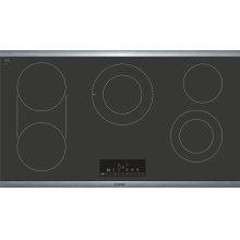 "800 Series 36"" Electric Cooktop"