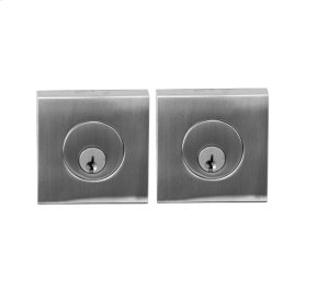 Double Cylinder Dead Bolt Product Image