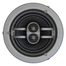 DS Directed Soundfield Ceiling-Mount Stereo Input Loudspeaker; 7-in. DS7SI