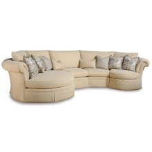 BAUDELAIRE SECTIONAL