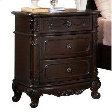 Night Stand, Dark Cherry