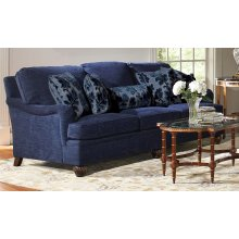 68 Loveseat Booth Bay Sofa