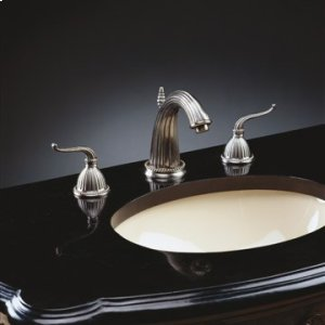Classic Faucet - Brushed Nickel Product Image