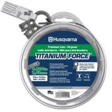 Titanium Force Trimmer Line .080 x 208'