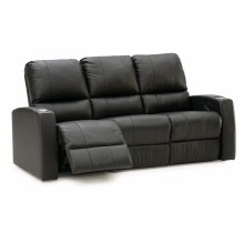 Pacifico Reclining Sofa - Dax High Performance Fabric