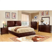 Furniture Of America CM7027 Webster Bedroom set Houston Texas USA Aztec Furniture