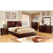 Furniture Of America CM7027 Webster Bedroom set Houston Texas USA Aztec Furniture
