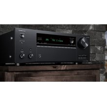 7.2 - Channel Network A/V Receiver
