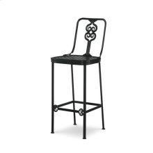 Augustine Metal Bar Stool