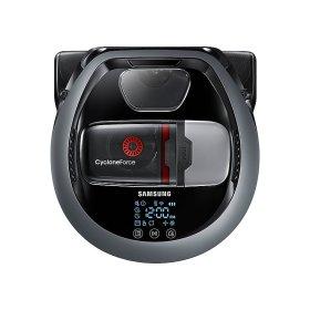 POWERbot R7040 Robot Vacuum in Neutral Grey