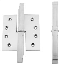 QC-334-Hinge with cover hinge