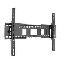 """Dual-Purpose Wall Mount offers choice of tilting or low-profile mount for 27"""" - 110"""" TVs"""