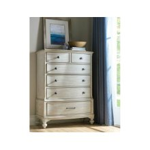 Carrick Drawer Chest